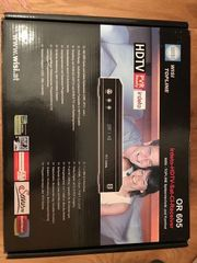Sat Receiver Wisi OR 605