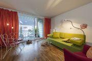 Möblierte Wohnung St Pauli 11