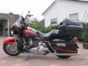 Harley Davidson E-