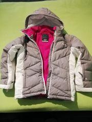 Kinder Ski Jacke Größe 134