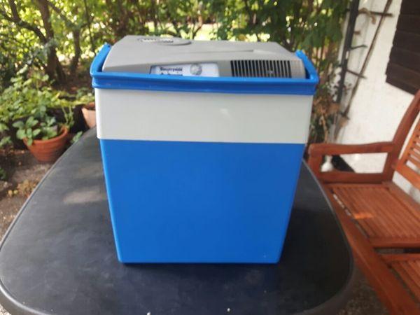 Auto Kühlschrank Gebraucht : Gebrauchte auto kühlschrank absorber kühlbox auto kühlbox von