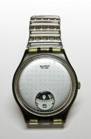 Swatch Gent Flex (