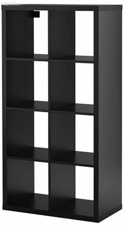 Ikea möbel regale  Ikea Regal Kallax, der Klassiker für Schallplattenfans in München ...