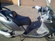 Motorroller Kymco S