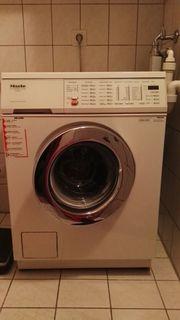 Waschmaschine Miele Novotronic W 935