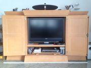 Wohnzimmer-/ TV-Schrank.