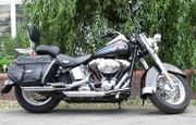 Harley Davidson FLSTCI