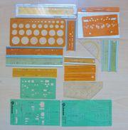 Rotring + Standardgraph Zeichen-