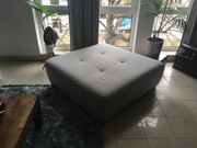 Hocker Sofa Couch