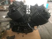 Motor XVS 650