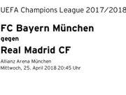 2x Bayern München