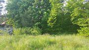 Ferienidylle Oberlausitz - Baugrundstück
