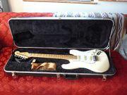 Fender Stratocaster / Paket
