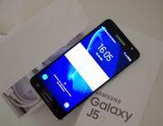 Samsung Galaxy J5 2016 DUOS -
