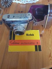 Kodak Retina Automatic