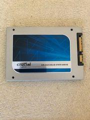 Cruzial MX100 240GB SSD