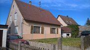 Einfamilienhaus Raum Ellwangen in 73486