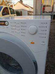 Waschmaschine Miele 6 monat garantie
