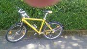 Alu Herren Fahrrad