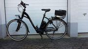 Flyer E-Bike gebraucht