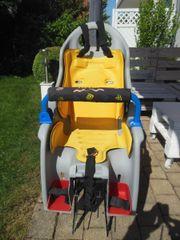 Topeak Kindersitz Gepäckträger fürs Fahrrad