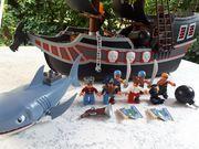 DUPLO PIRATENSCHIFF - Pirat
