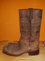 Cowboystiefel - original Sancho,