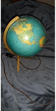 Globus Leuchtglobus JRQ Verlag Typ