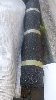 Bautenschutzmatte 6 mm,