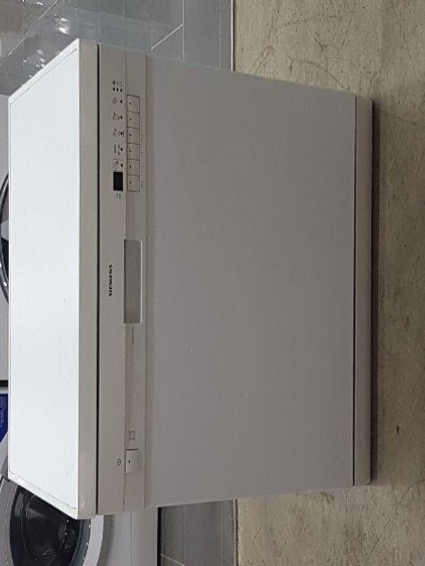 Siemens Spulmaschine Standgerat Lieferung Und Montage Kostenlos In