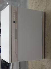 Siemens Spülmaschine Standgerät lieferung und
