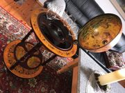 Minibar Bar Globus 50cm Durchmesser