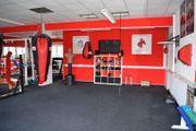 Trainingsraum, Sportraum, Boxgym