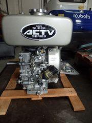 Kubota OC60 Motor