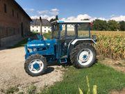 Traktor Ford 3910 Allrad
