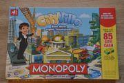 Monopoly City Ville,
