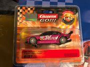 Achtung originalverpackt Carrera GO Auto