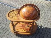 Minibar Globusbar Globus