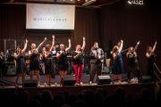 Musiker für Musicalgruppe