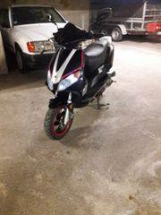 Mofaroller Pegasus s50