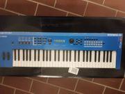 Dringend einen Keyboarder