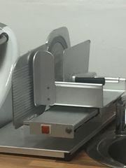 Graef Aufschnittmaschine Schneidemaschine Gastro-Gerät