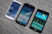 Kaufe Samsung Galaxy