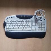Logitech Internet Navigator Keyboard GV-01