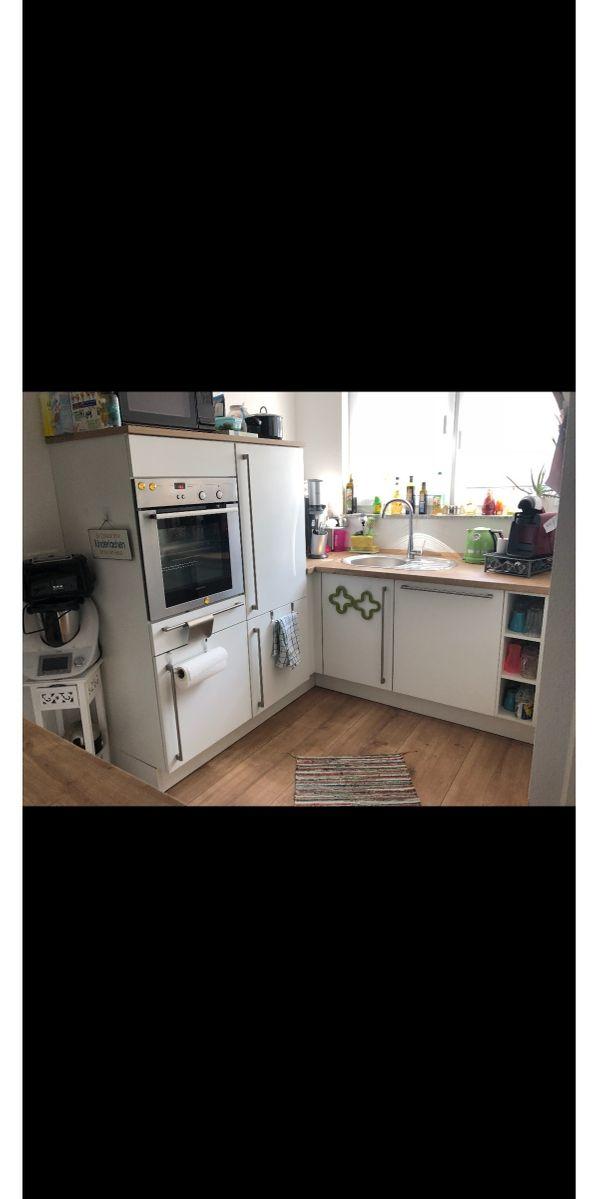 Küche Möbel Martin 1 Jahr alt in Birkenheide - Küchenmöbel, Schränke ...