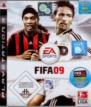 Sony PlayStation 3 PS3 FIFA