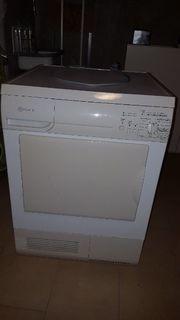Bauknecht Trockner TRKK6622