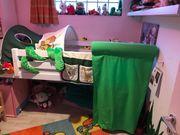 Hochbett für Kinder;