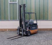 hubwagen handwerk hausbau kleinanzeigen kaufen und. Black Bedroom Furniture Sets. Home Design Ideas
