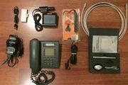 Diverse elektronische Geräte